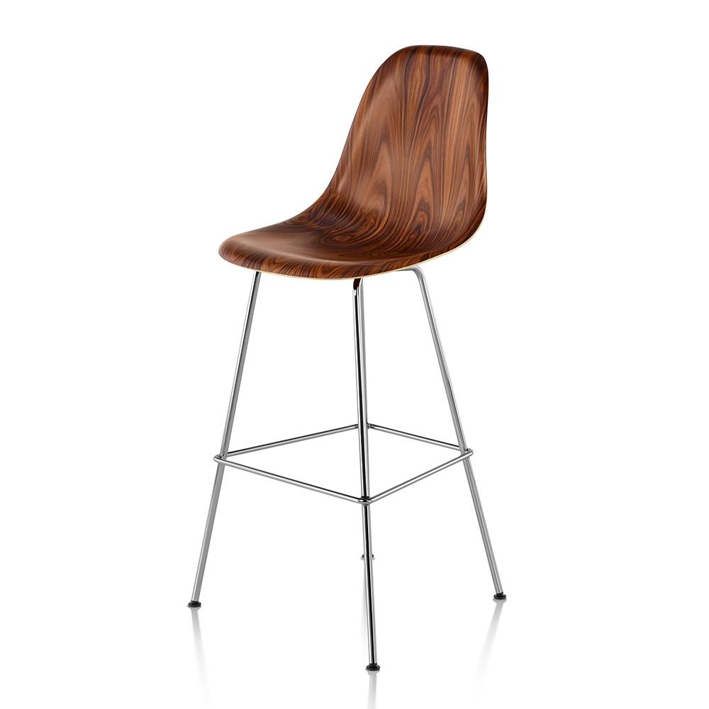 Eames Bar Stool Herman Miller