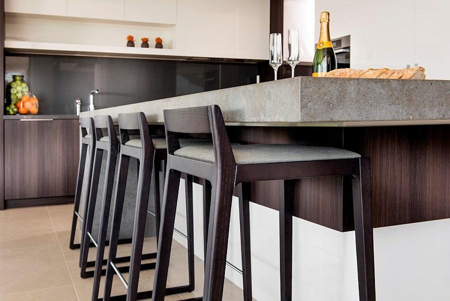 Elegant Modern Bar Stools
