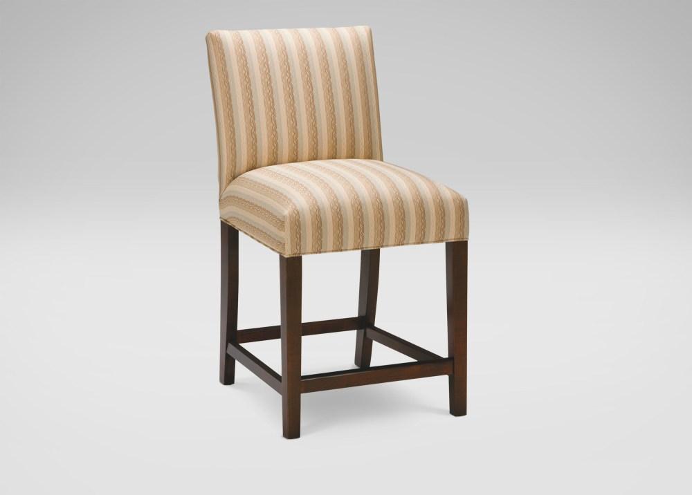 Ethan Allen Furniture Bar Stools