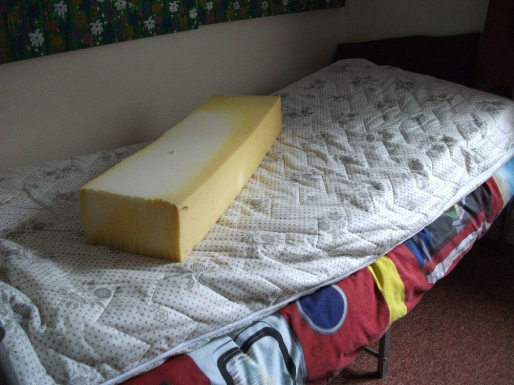 Extendable Toddler Bed Mattress