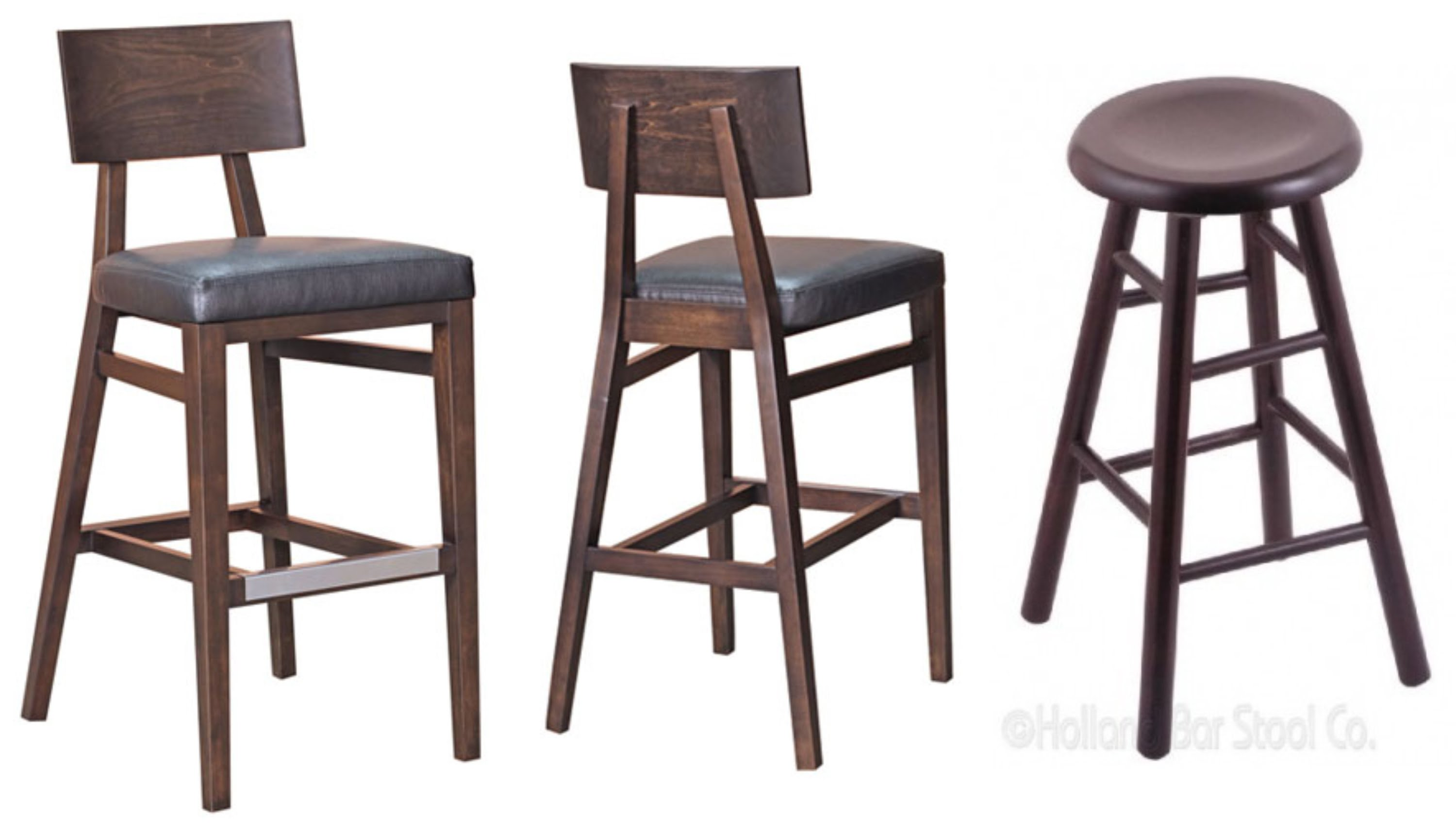 Extra Tall Bar Stools