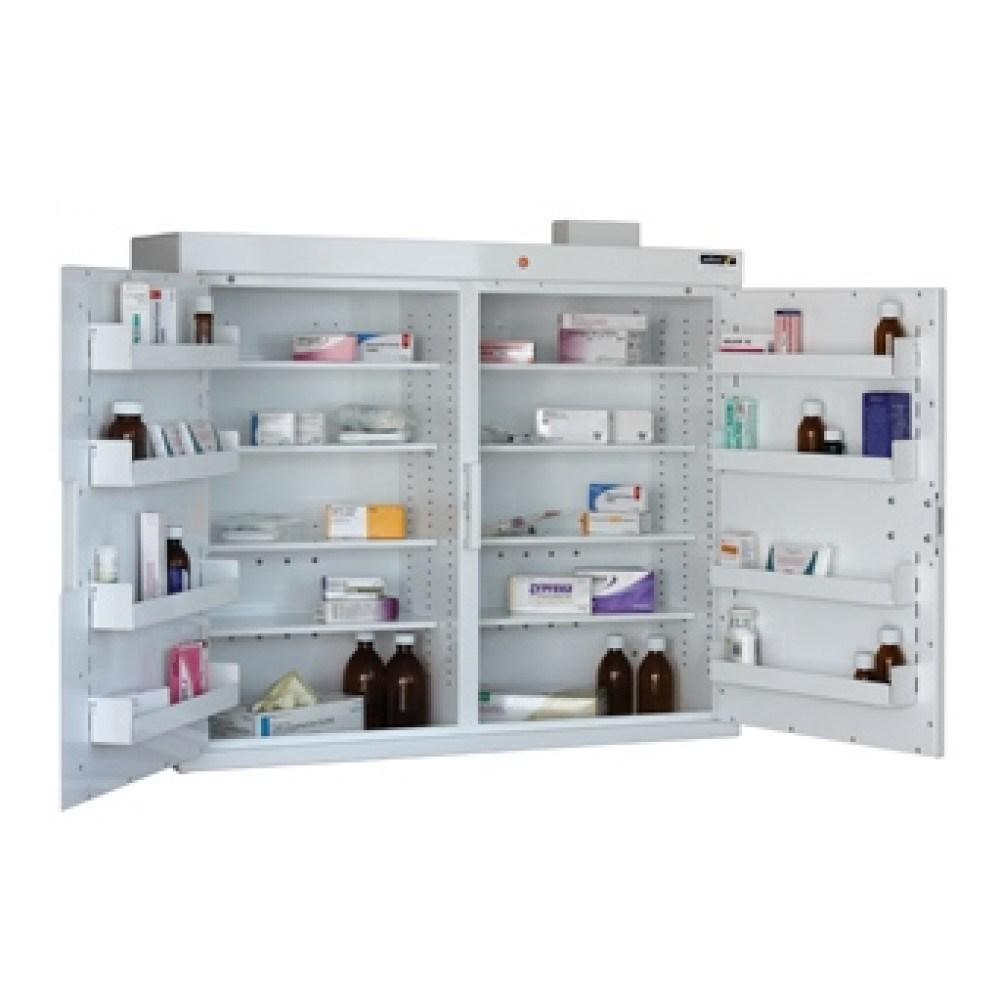 Extra Wide Medicine Cabinet