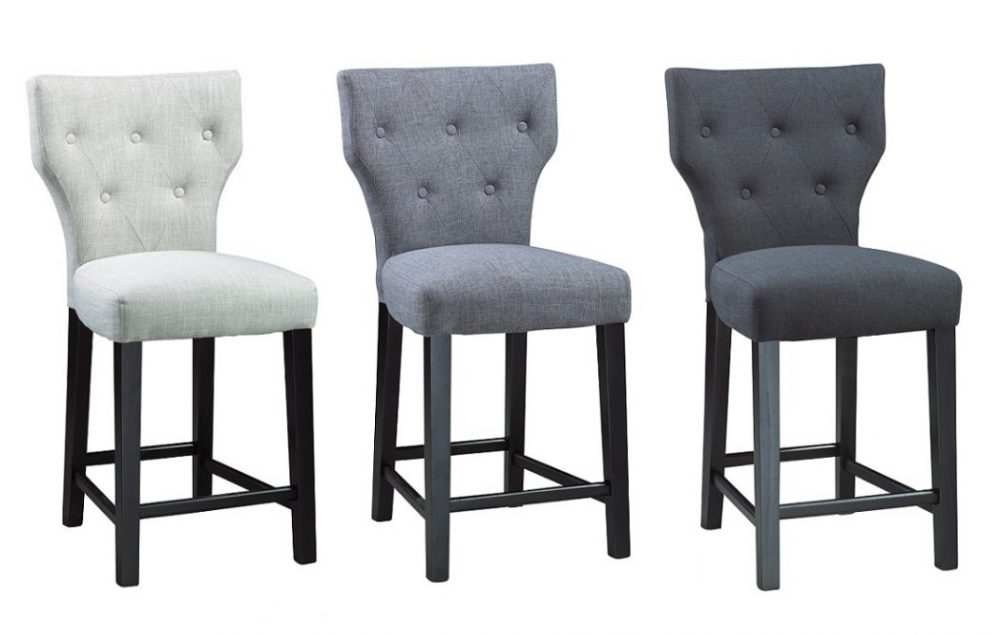 Fabric Bar Stools Nz
