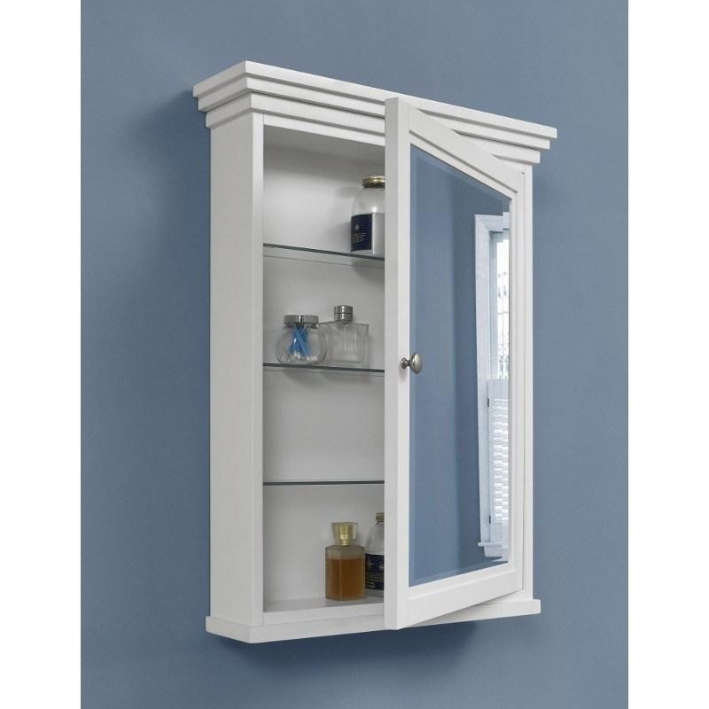 Fairmont Designs Shaker Medicine Cabinet