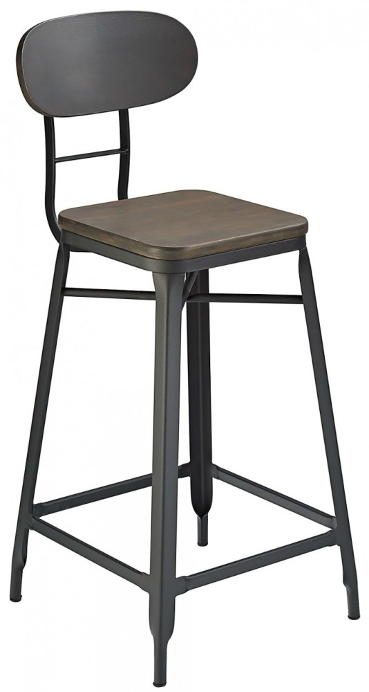 Farmhouse Bar Stool