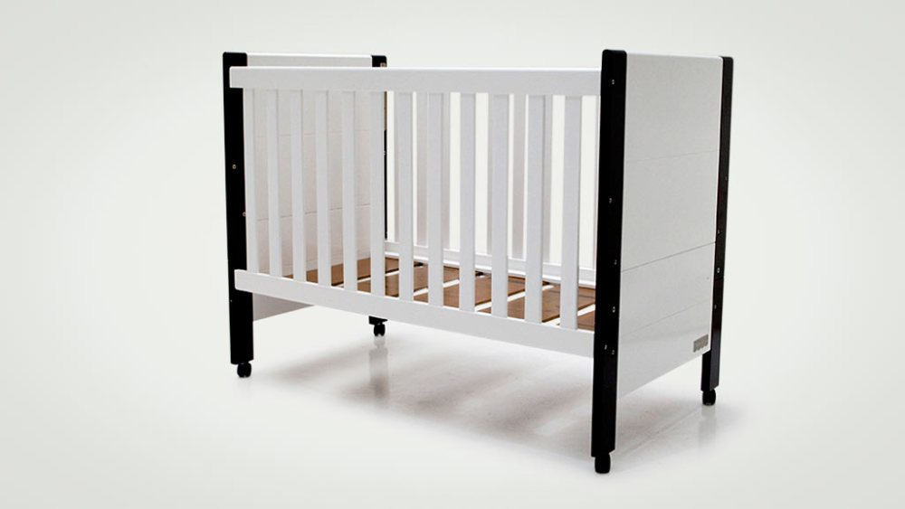 Fisher Price Cot Toddler Bed
