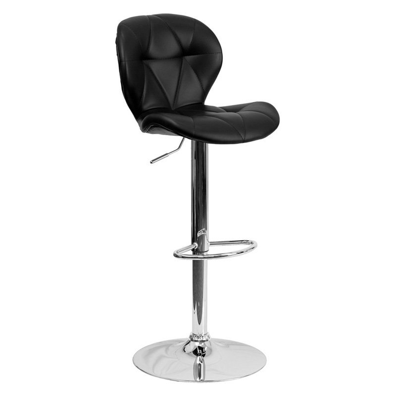 Flash Furniture Contemporary Bar Stool