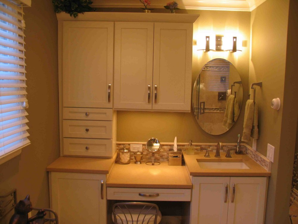 Flush Mount Medicine Cabinet Lights