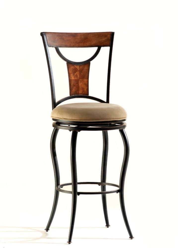 Fold Up Bar Stools