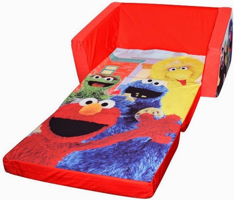 Fold Up Toddler Bed
