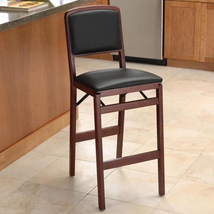 Folding Bar Stools Amazon