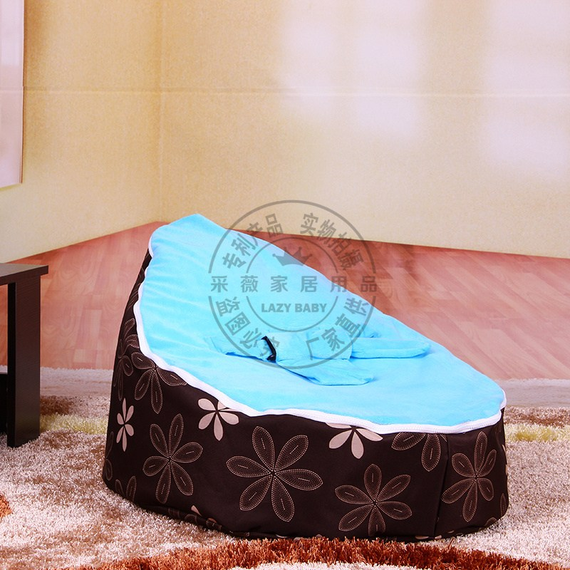 Folding Toddler Bed Chair