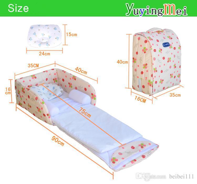 Folding Toddler Bed Sale