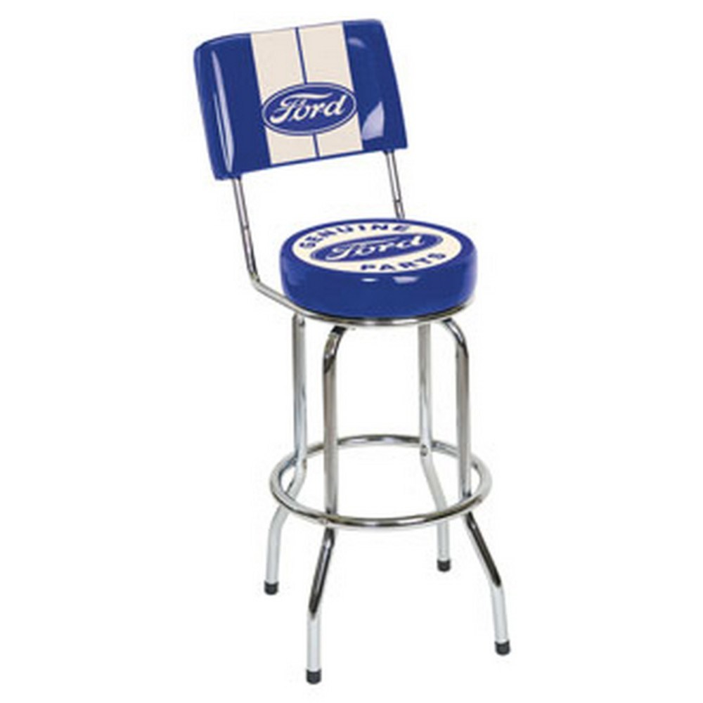 Ford Table And Bar Stools