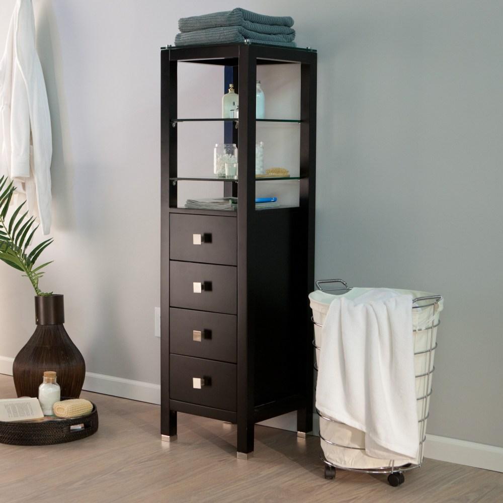 Freestanding Medicine Cabinet