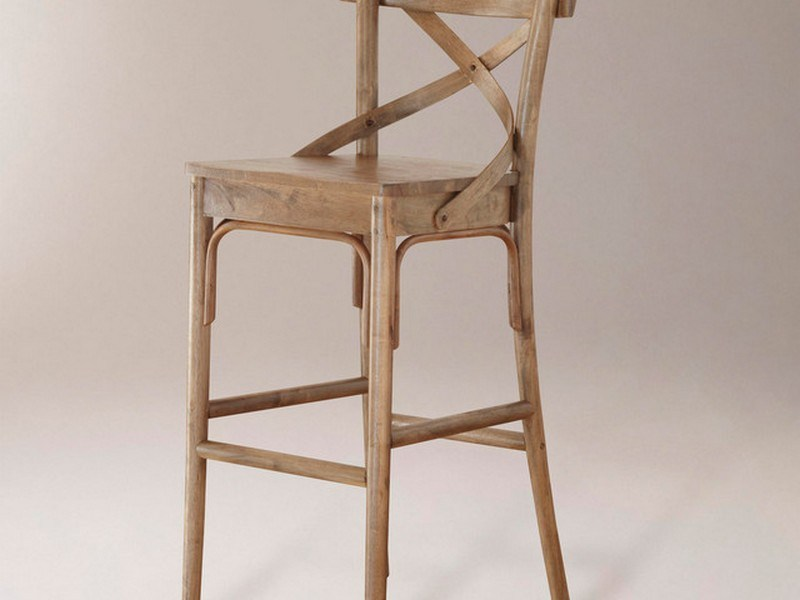 French Bistro Bar Stools