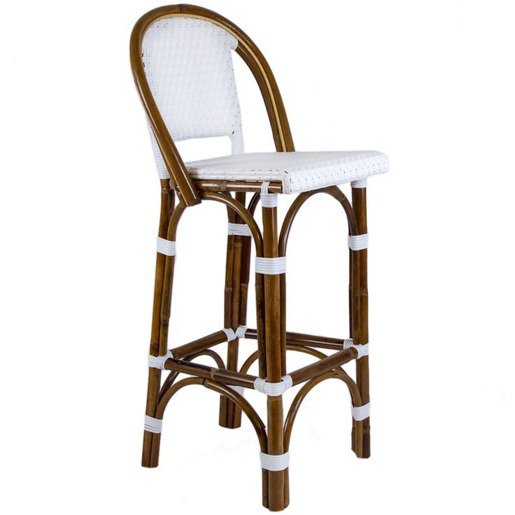 French Bistro Style Bar Stools
