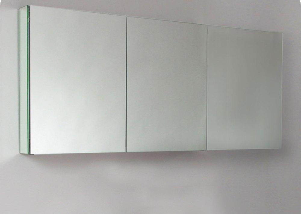 Fresca 60 Inch Medicine Cabinet