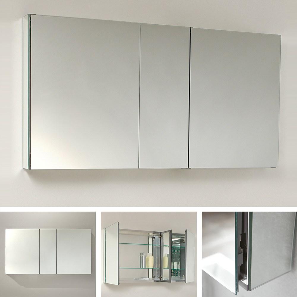 Fresca Medicine Cabinet 50
