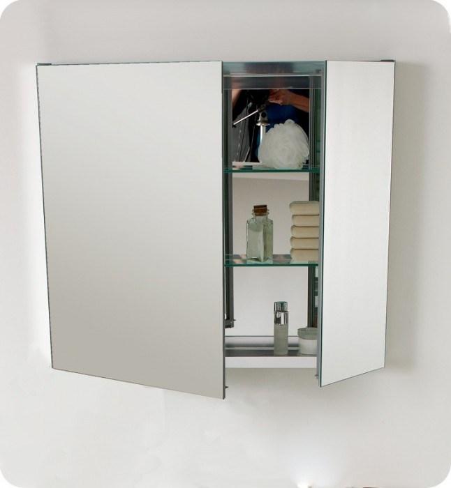 Fresca Medicine Cabinet Fmc8090