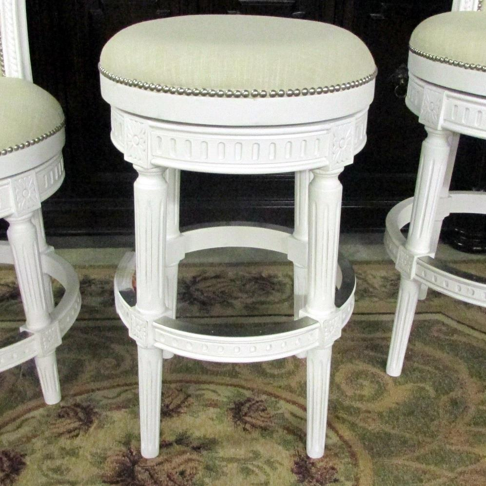 Frontgate Counter Bar Stools