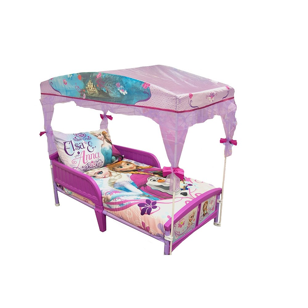 Frozen Toddler Bedding Toys R Us