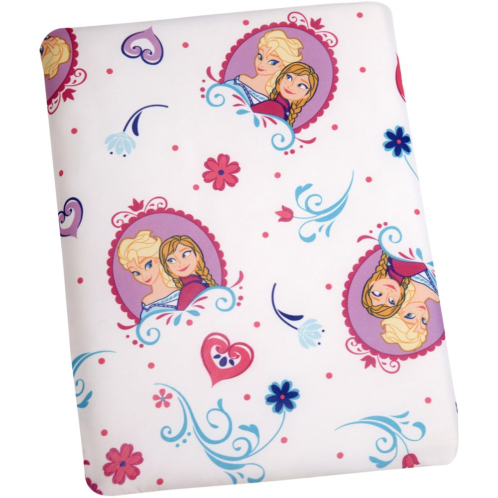 Frozen Toddler Bedding Walmart