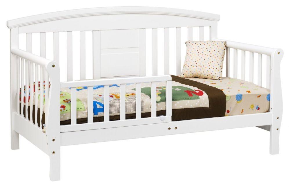 Full Bed For Toddler
