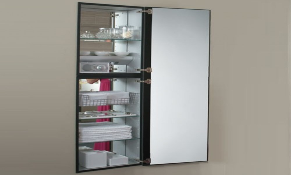 Full Length Medicine Cabinet Mirror