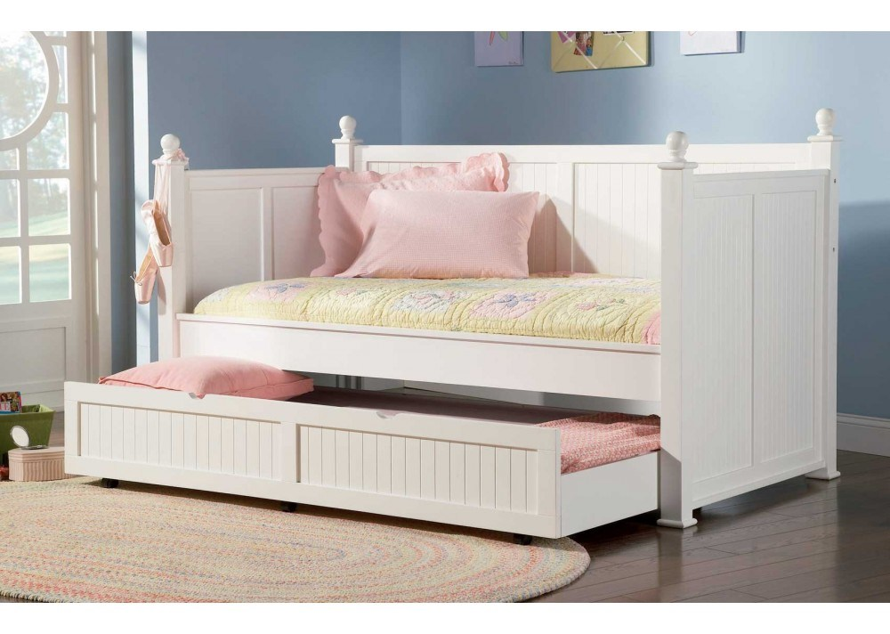 Full Size Bed For Kid