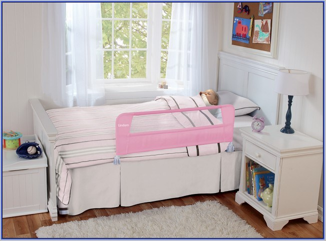Full Size Bed For Toddler