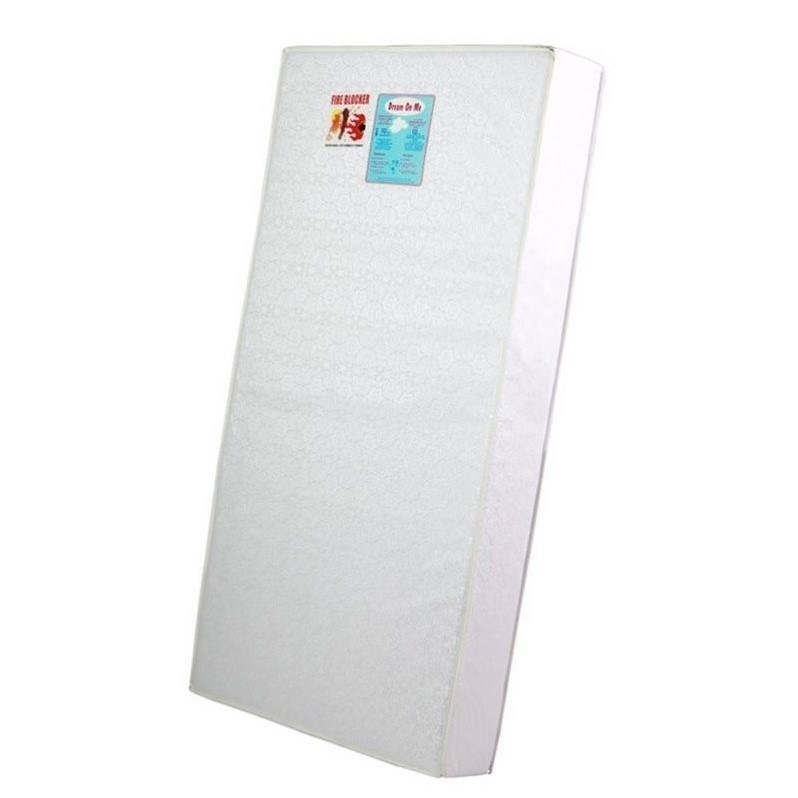 Full Size Toddler Bed Mattress