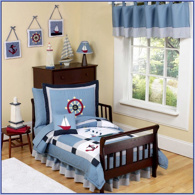 Fun Toddler Bedding Sets