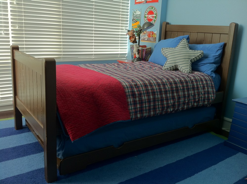 Gently Used Toddler Beds