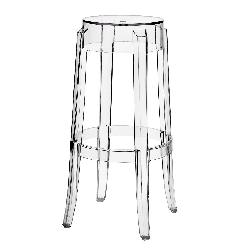 Ghost Bar Stools
