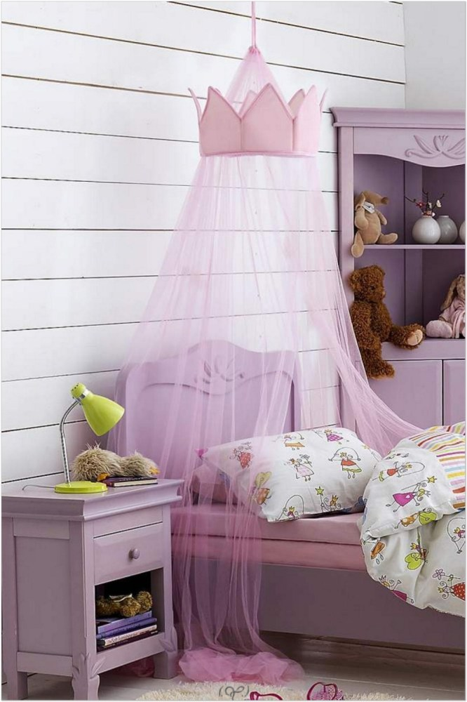Girl Toddler Bed Ikea