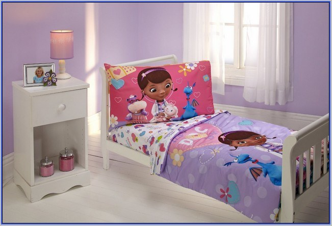 Girl Toddler Bedding Canada