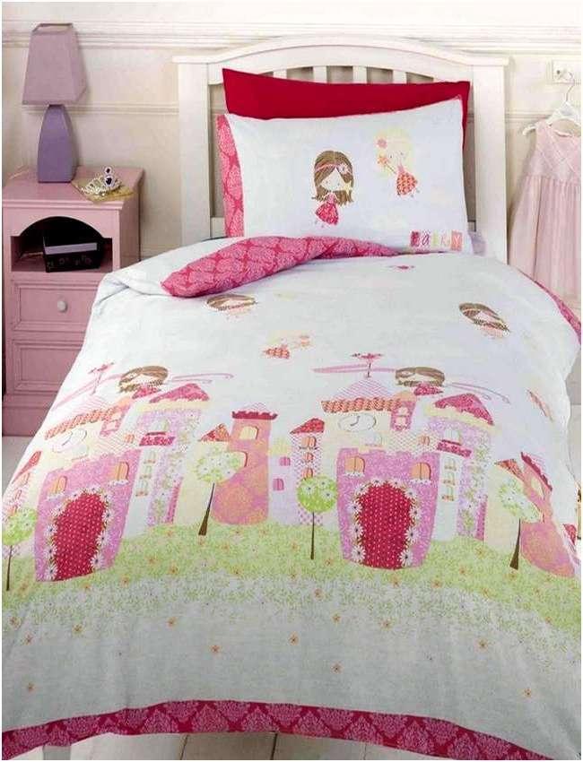 Girl Toddler Bedding Uk