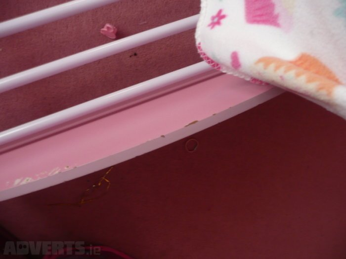 Girl Toddler Beds For Sale
