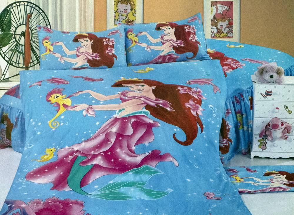 Girly Toddler Bed Sets