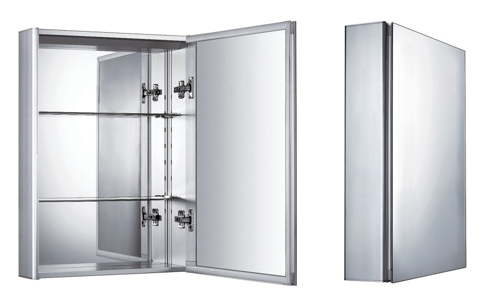 Glass Medicine Cabinets