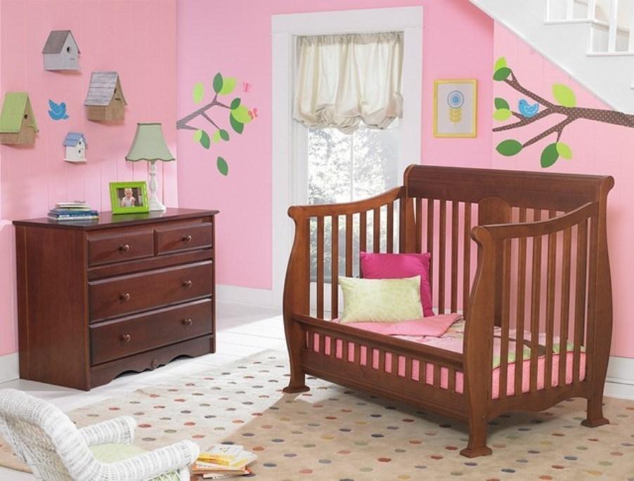 Graco Crib Into Toddler Bed
