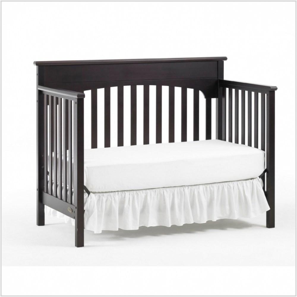 Graco Lauren Toddler Bed Rail