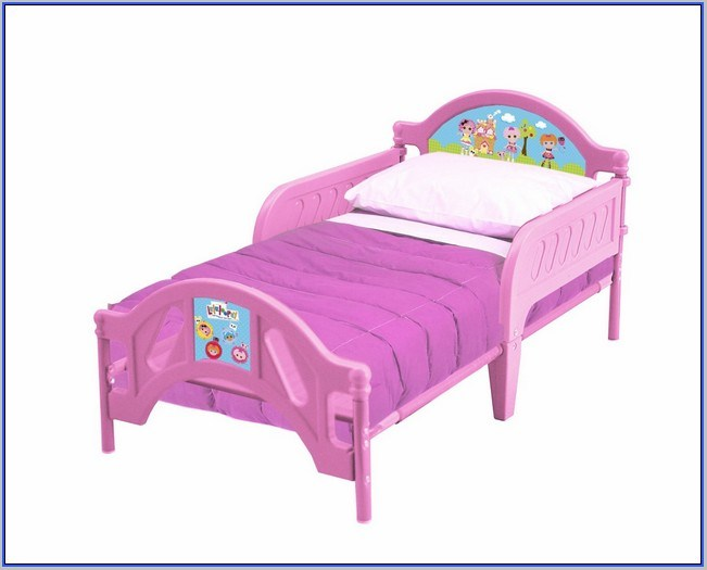 Graco Toddler Bed Plastic