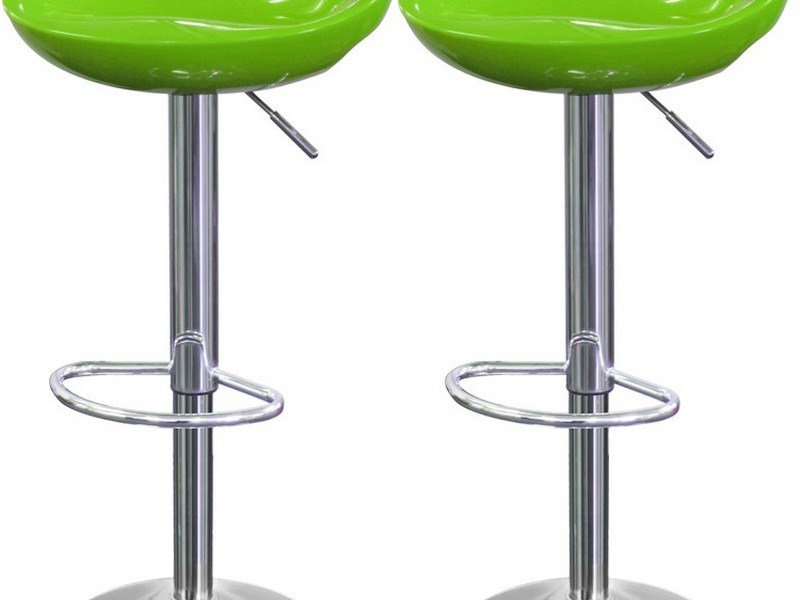 Green Bar Stools Uk
