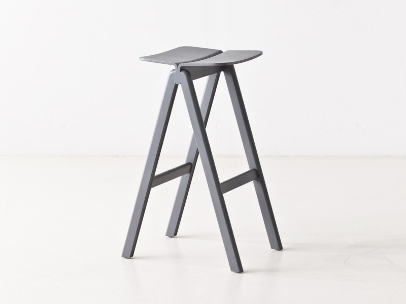 Grey Faux Leather Bar Stools Uk