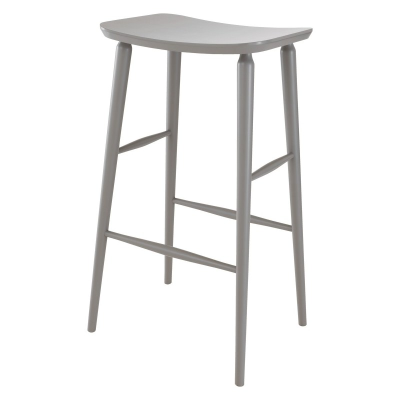 Grey Leather Bar Stools Uk