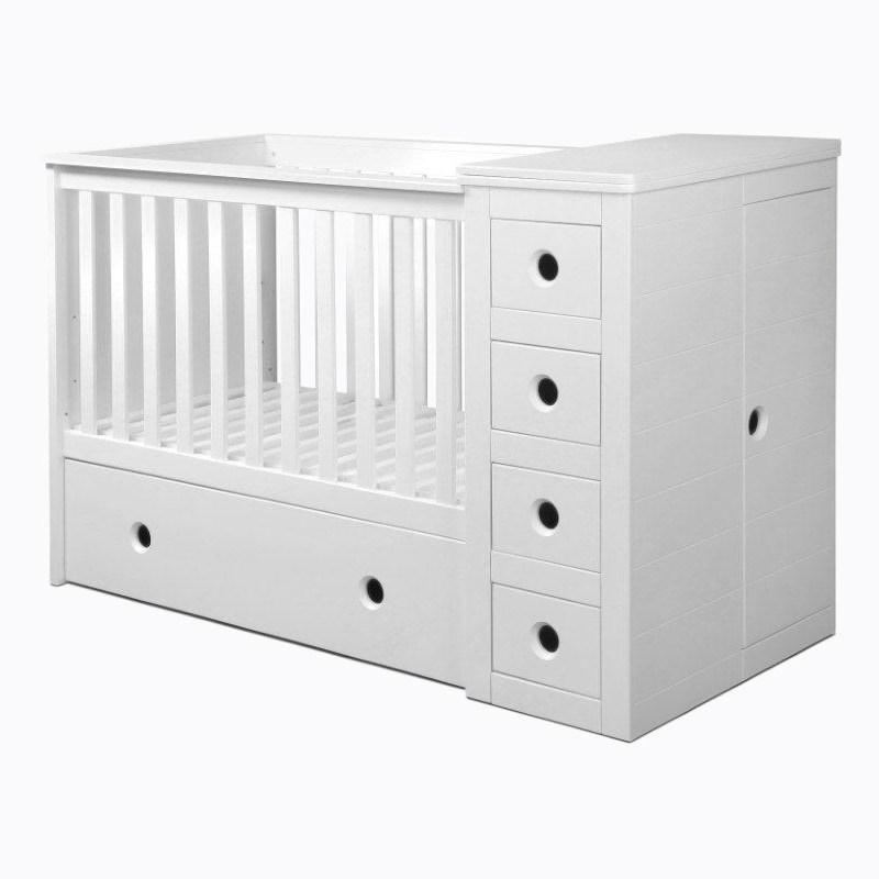 Grey Toddler Bed Uk
