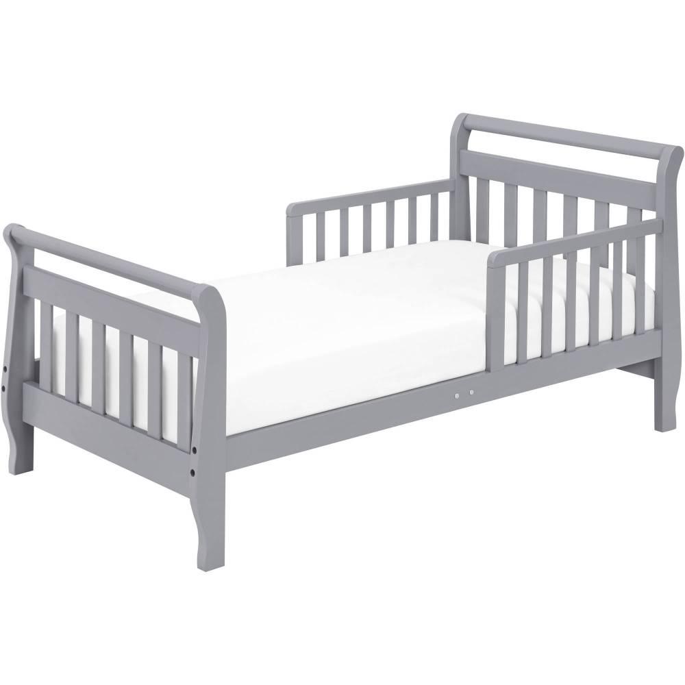Grey Toddler Bed Walmart