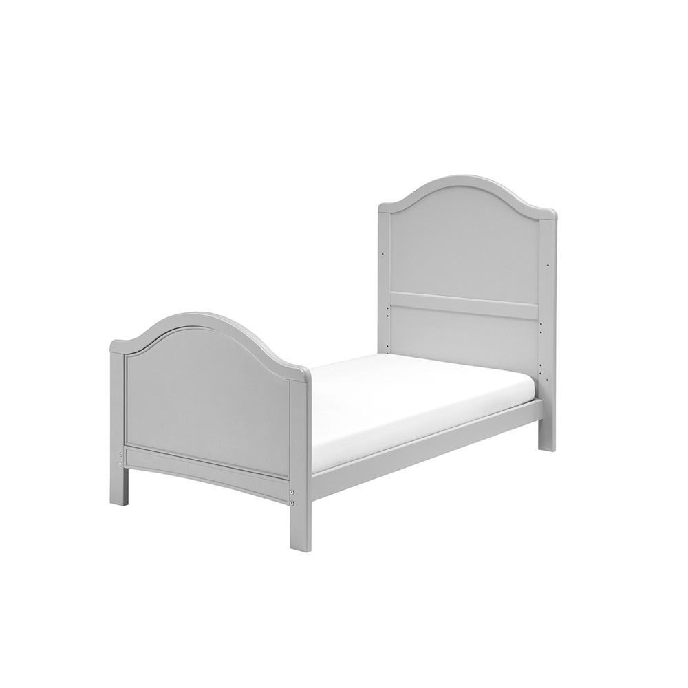 Grey Toddler Bed